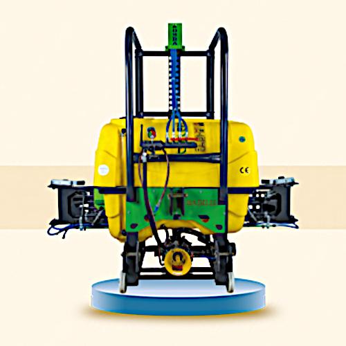 COBRA 600